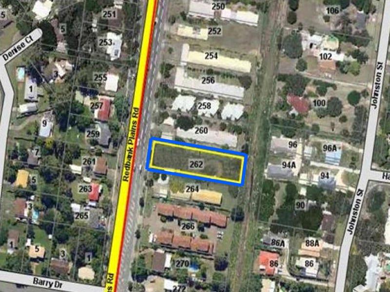 262 Redbank Plains Road, Bellbird Park, Qld 4300