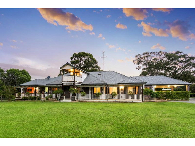 104 bullridge road, East Kurrajong, NSW 2758
