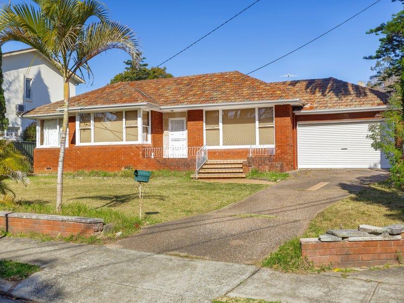 1 Allenby Crescent, Strathfield, NSW 2135