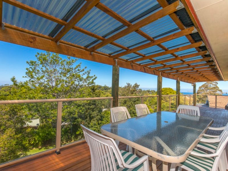 26 Hilltop Crescent, Mollymook, NSW 2539