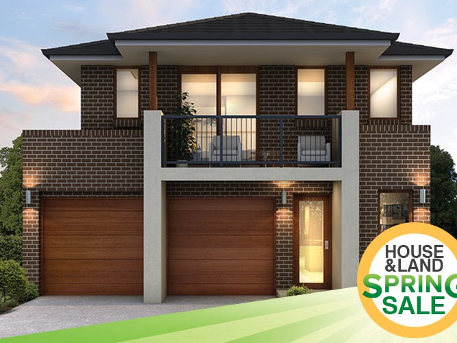 Lot 4552 Proposed Road, Marsden Park, NSW 2765