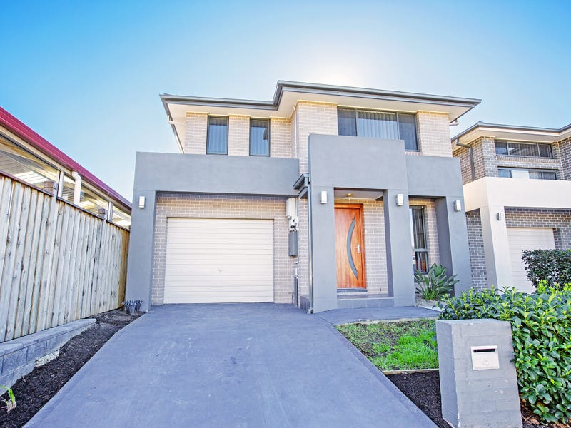 Address available on request, Middleton Grange, NSW 2171