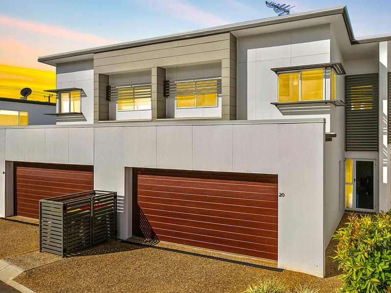 20/57 Charles Canty Drive, Wellington Point