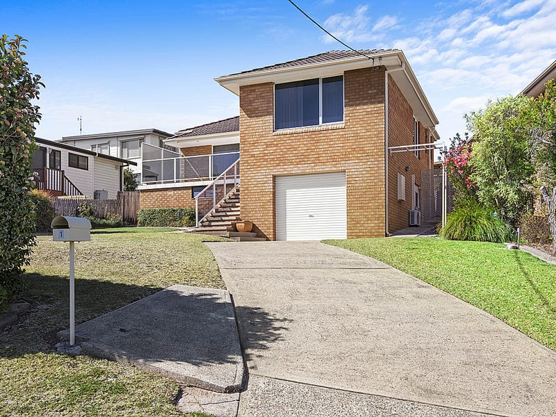1 Vista Avenue, Catalina, NSW 2536