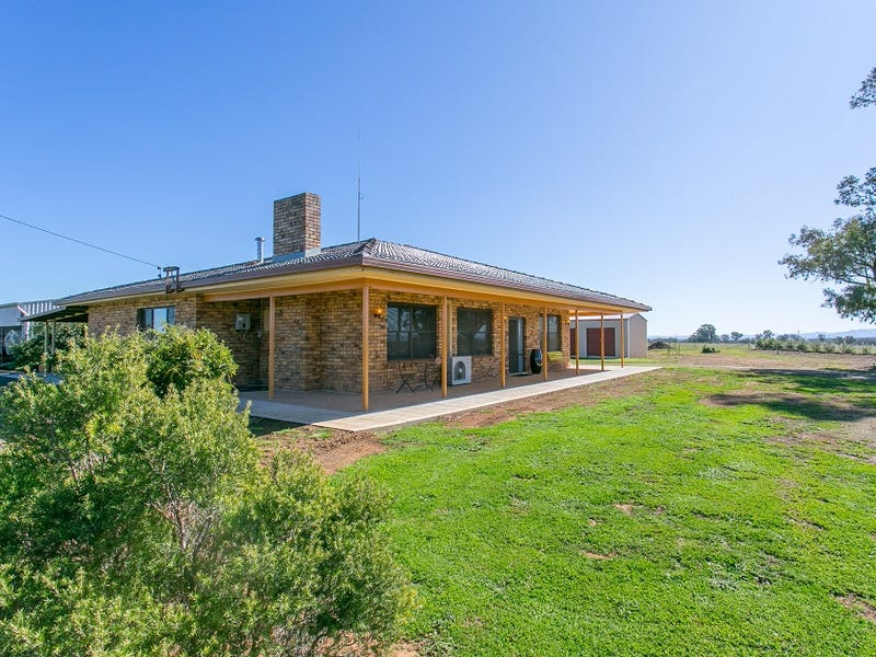 16 Skeltons Lane, Duri, NSW 2344