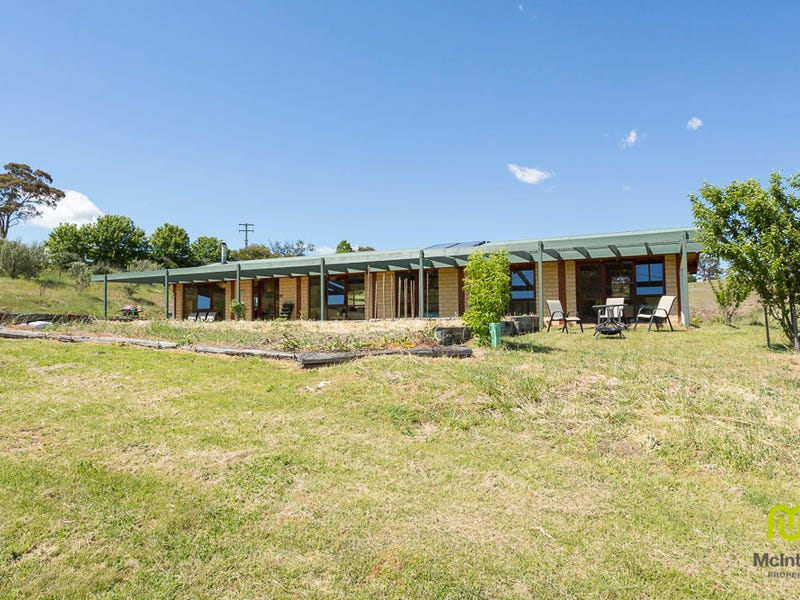 168 Willows Road, Michelago, NSW 2620