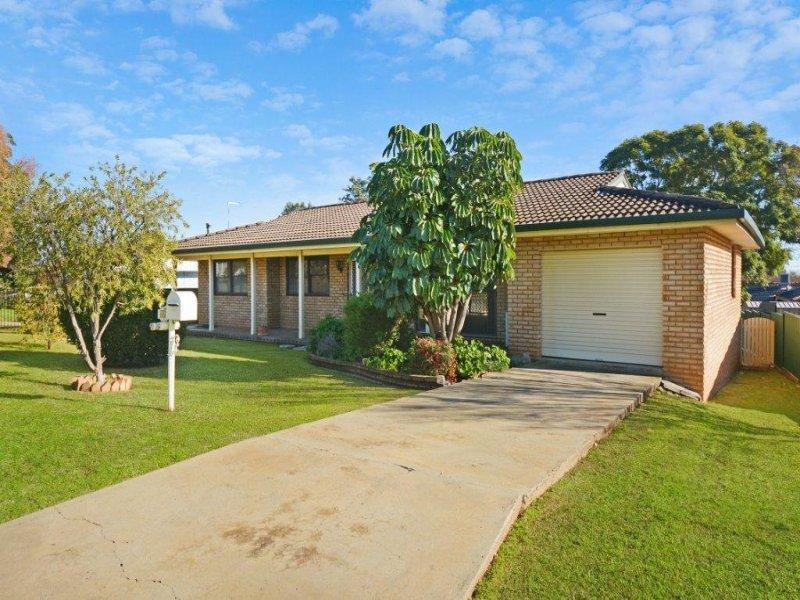 22 Palmer Crescent, Gunnedah, NSW 2380