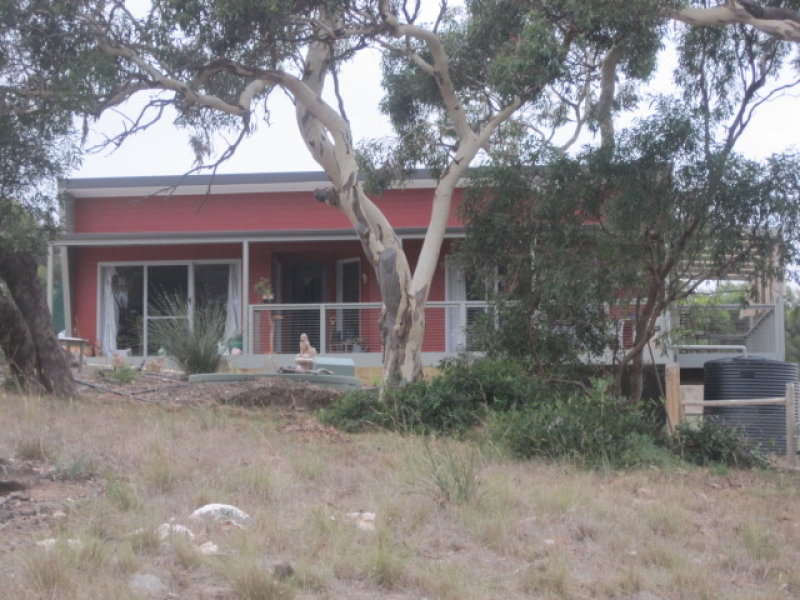 lot 102  Scrubby Hill Road, Wistow, SA 5251