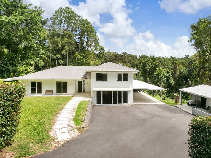 21B Greenhills Road, Kuranda, Qld 4881