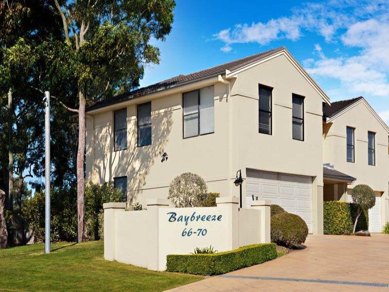 3/66-70 Old Taren Point  Road, Taren Point, NSW 2229