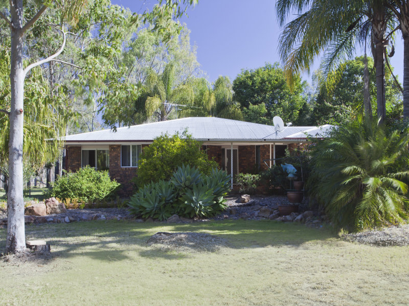 155 Postmans Ridge Rd, Helidon Spa, Qld 4344
