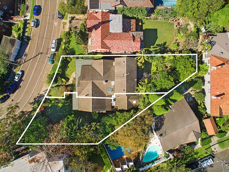 134 Victoria Road, Bellevue Hill, NSW 2023