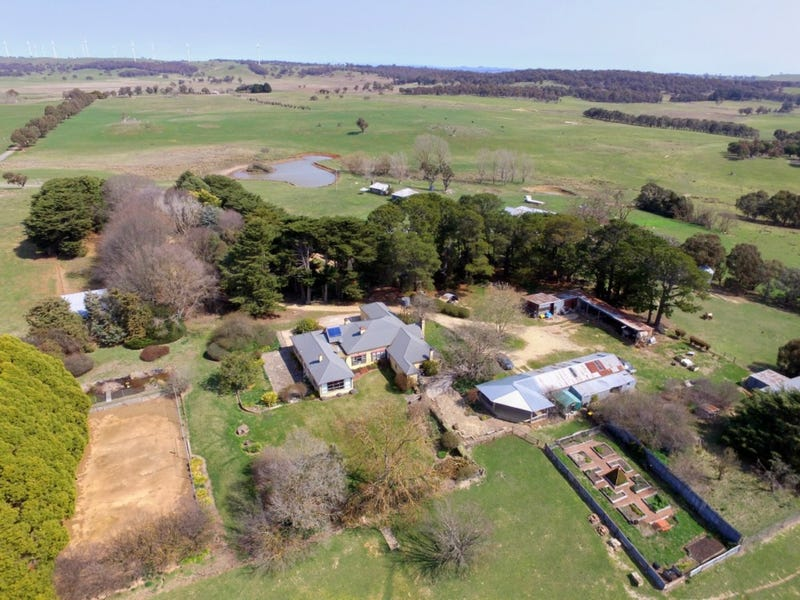 Ashwell Homestead 3276 Gurrundah Road, Gurrundah, NSW 2581