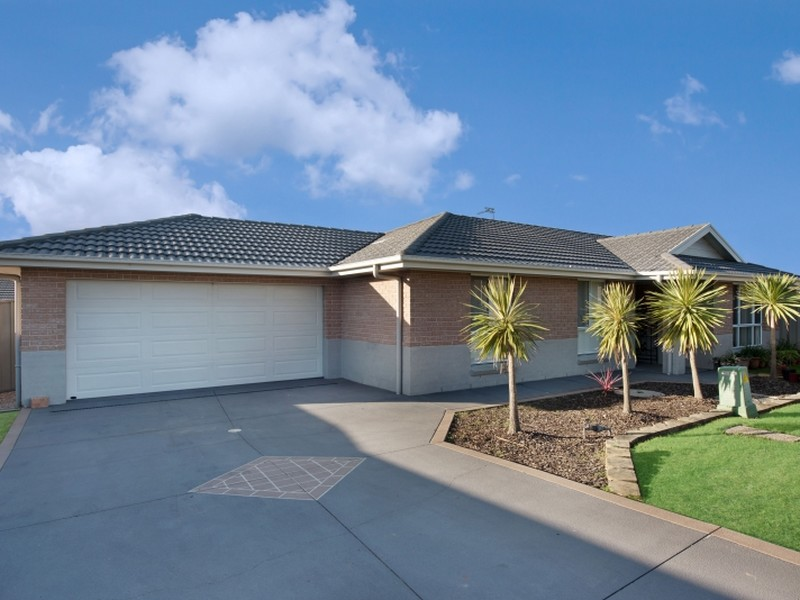 3 Dell Close, Hamlyn Terrace, NSW 2259