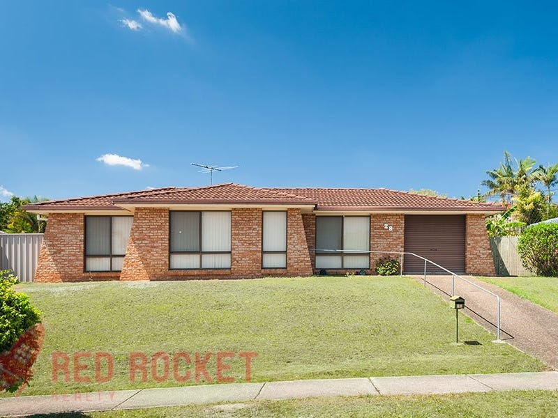 28 Brentwood Drive, Daisy Hill, Qld 4127