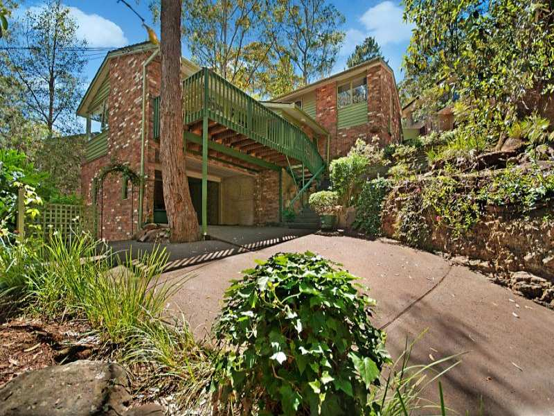 76 Rosemead Road, Hornsby, NSW 2077