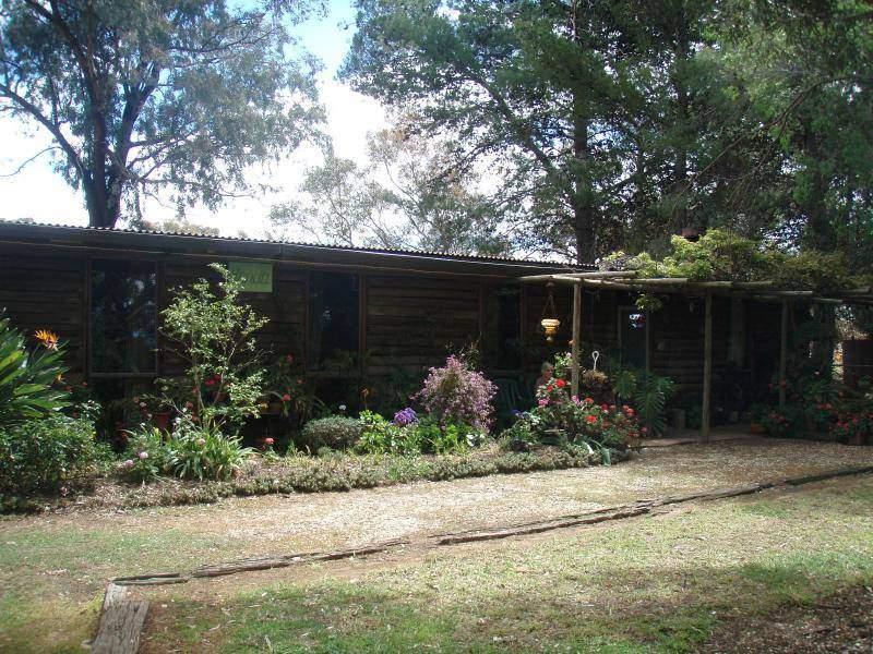 600 RMB, Bunnaloo, NSW 2731