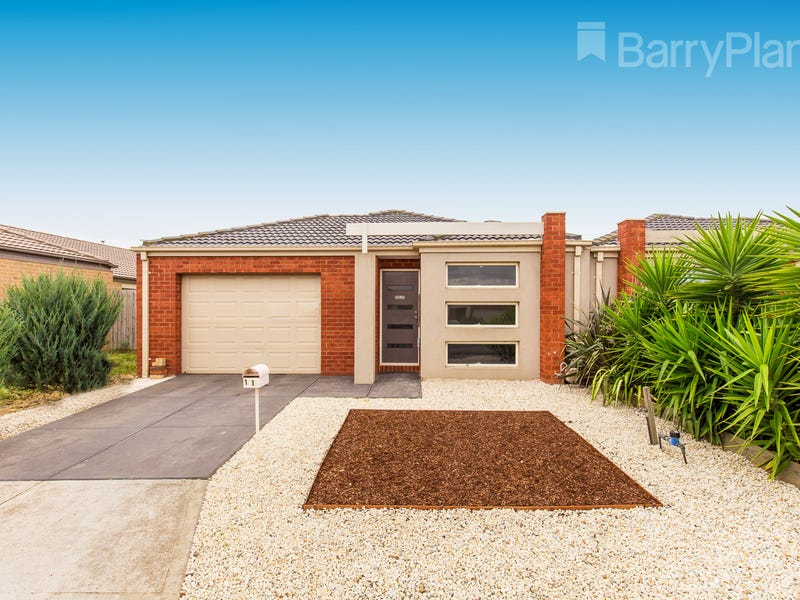 1/10 Craig Close, Truganina, Vic 3029