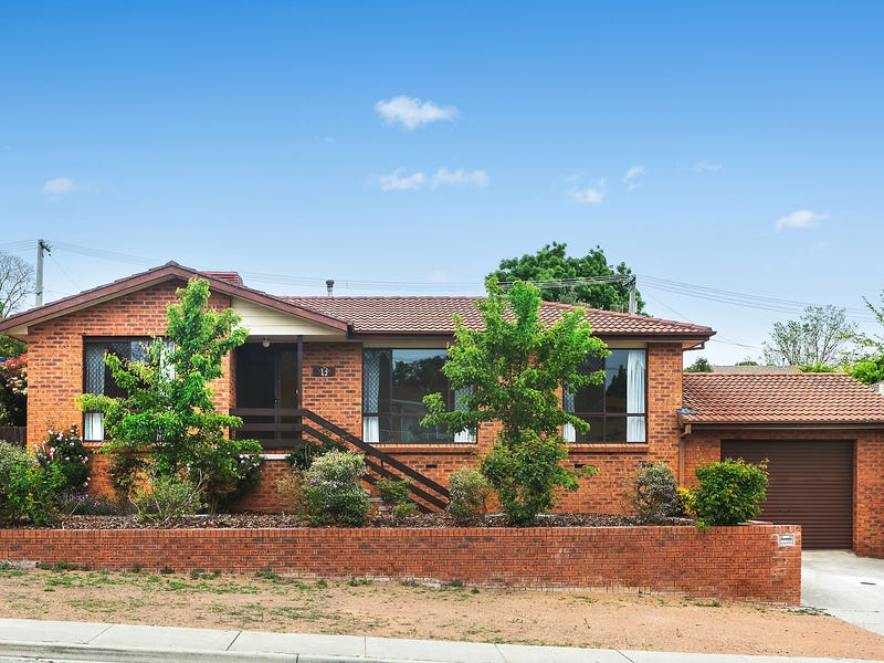 62 Outtrim Avenue, Calwell, ACT 2905