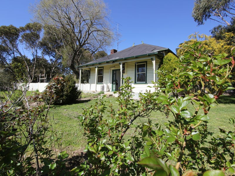 185 Old Western Highway, Gordon, Vic 3345