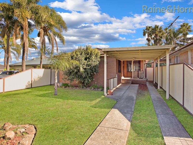 55 Pages Road, St Marys, NSW 2760