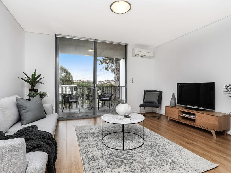 81/525 Illawarra Road, Marrickville, NSW 2204