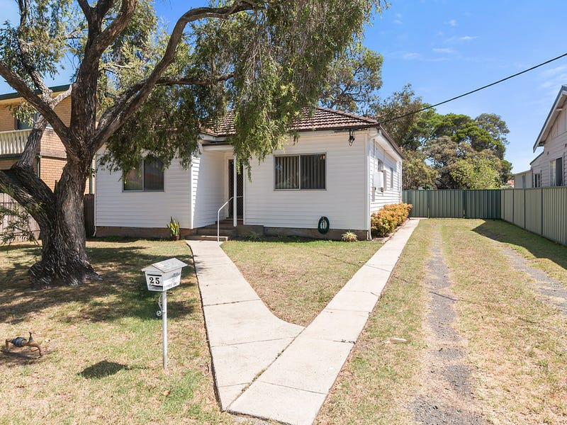 25 Veron Street, Fairfield East, NSW 2165