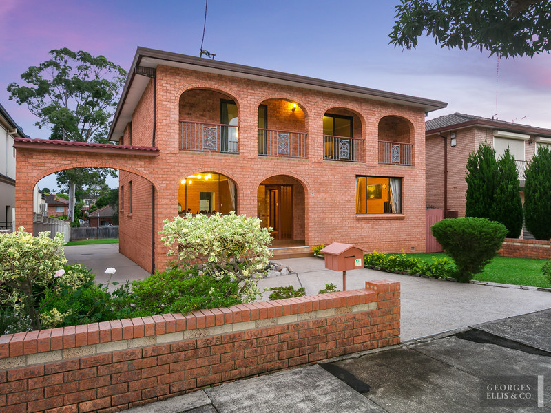 42 Mintaro Avenue, Strathfield, NSW 2135