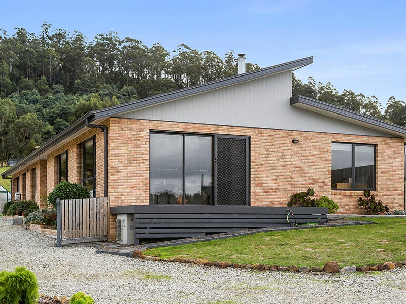 134 Palmers Road, Port Huon