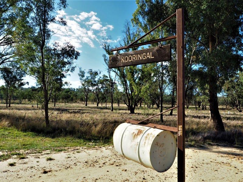 3747 Warialda Road, Coolatai, NSW 2402