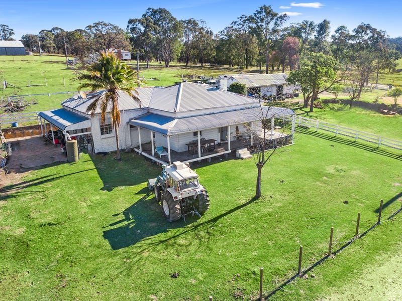 5571 Putty Road, Howes Valley, NSW 2330