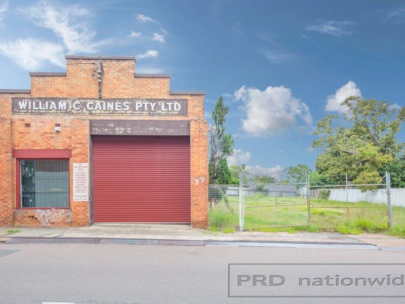 75-77 Elgin St, Maitland, NSW 2320