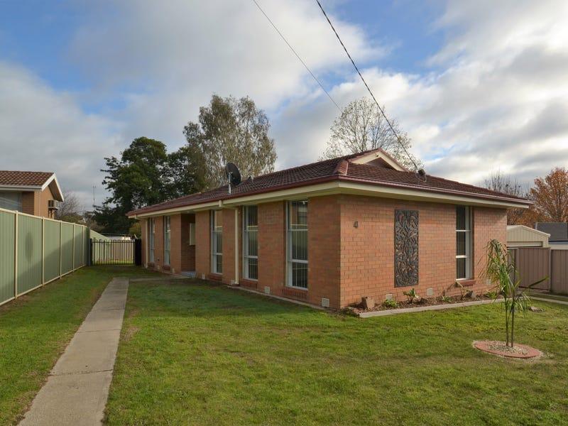 4 Monash Drive, Seymour, Vic 3660
