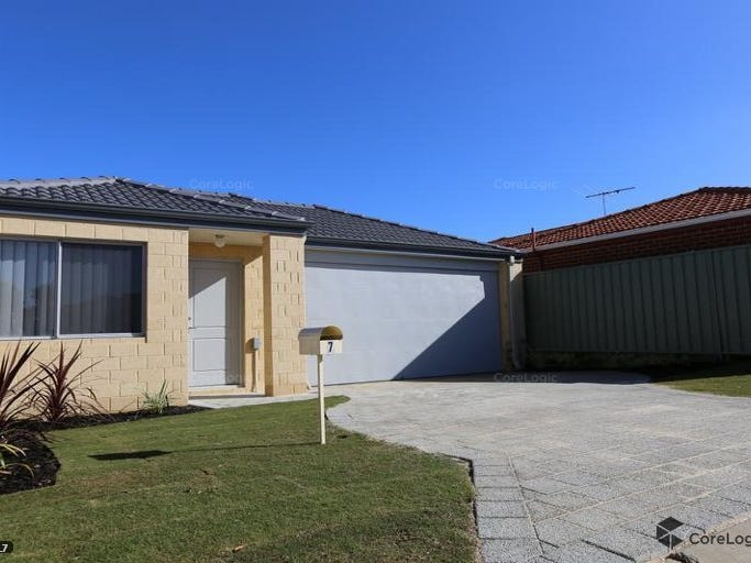 7 Vis Lane, Spearwood, WA 6163