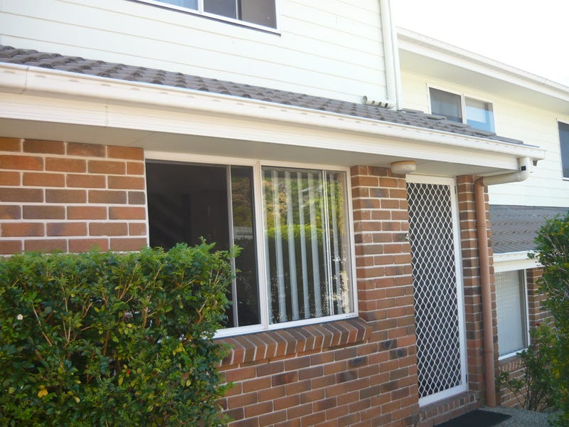 4/12 Stanley Street, Nambour, Qld 4560