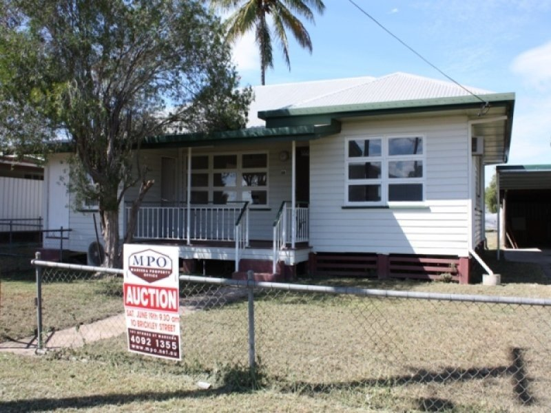 10 Brickley Street, Dimbulah, Qld 4872