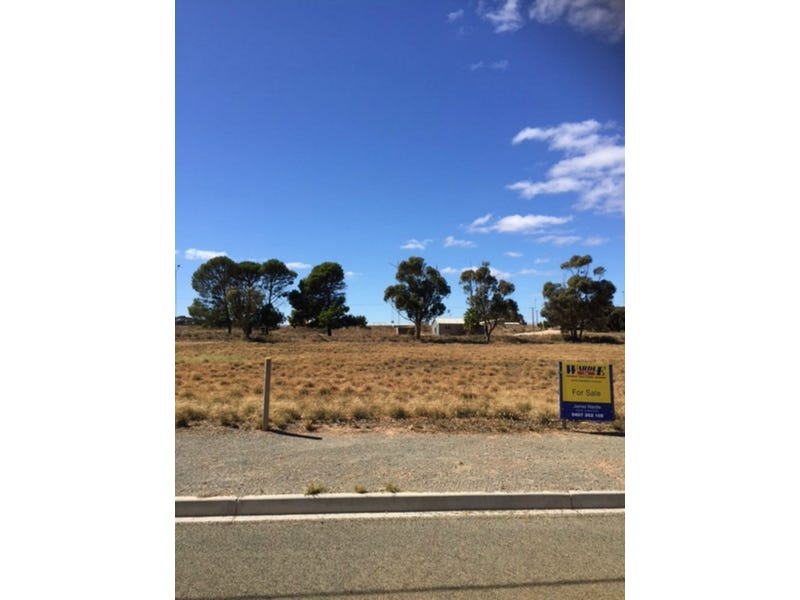 Lot 31 William Street, Booleroo Centre