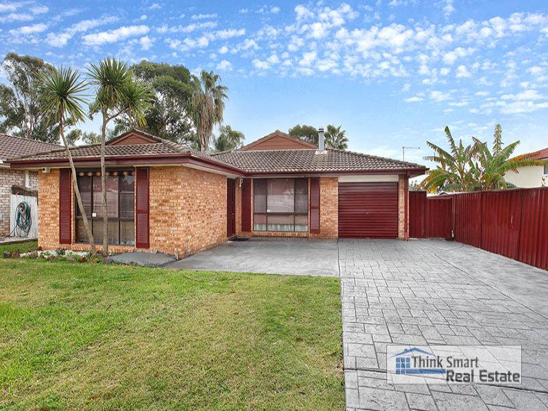 13 Perrin Avenue, Plumpton, NSW 2761