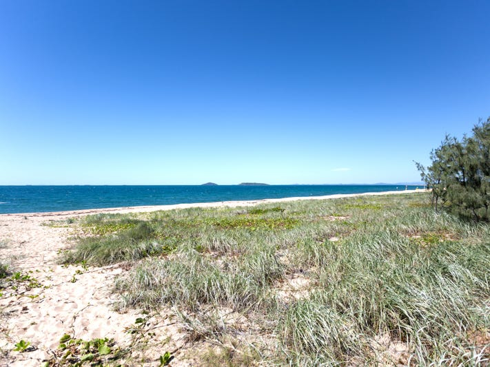 9/19 East Point drive, Mackay Harbour, Qld 4740