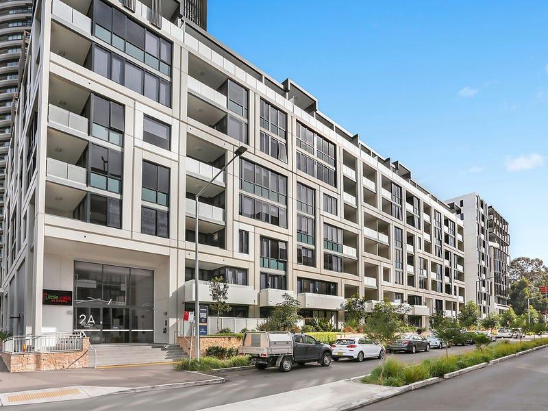 427/2 Betty Cuthbert Avenue, Sydney Olympic Park, NSW 2127