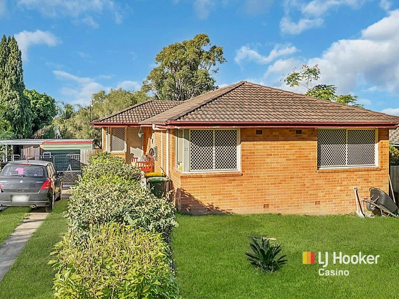22 Queensland Road, Casino, NSW 2470