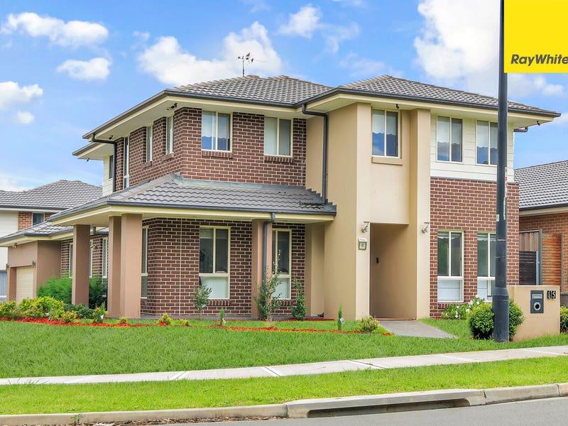 15 Garmarada Avenue, Bungarribee, NSW 2767