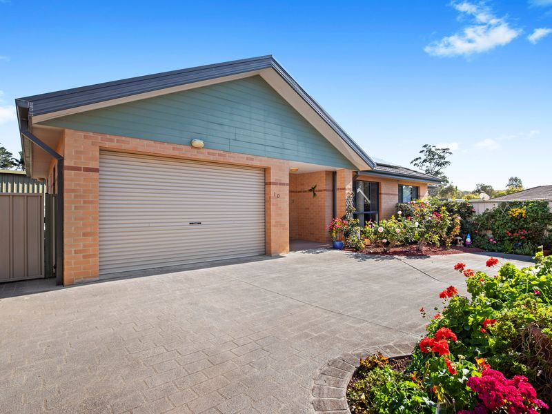 10/30 Balmoral Road, Burrill Lake, NSW 2539