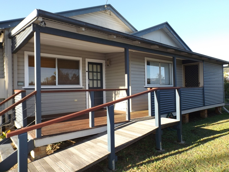 43 Highfield Rd, Kyogle, NSW 2474