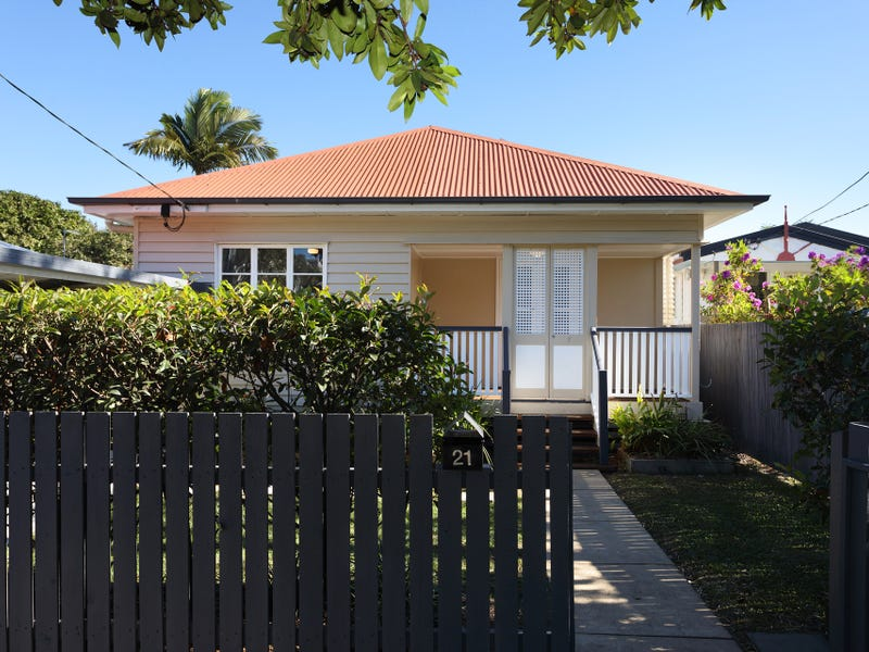 21 Melville Place, Banyo, Qld 4014