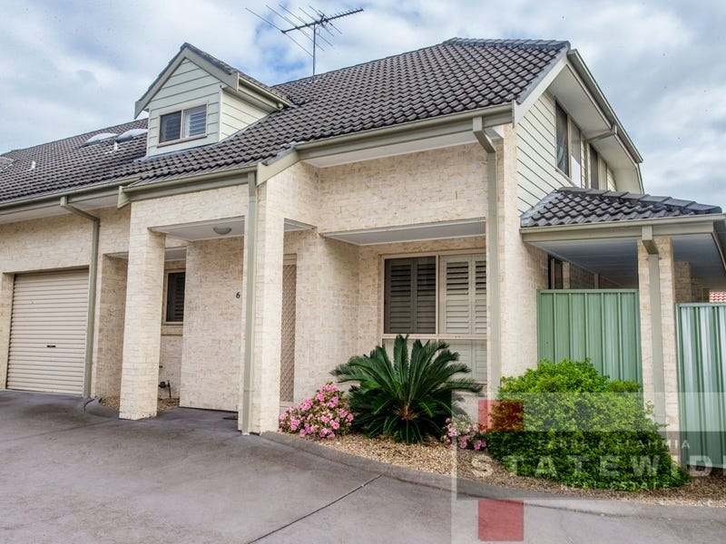 6/57-59 Barry Street, Cambridge Park, NSW 2747