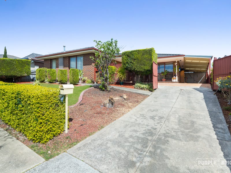 41 Lightwood Crescent, Meadow Heights, Vic 3048