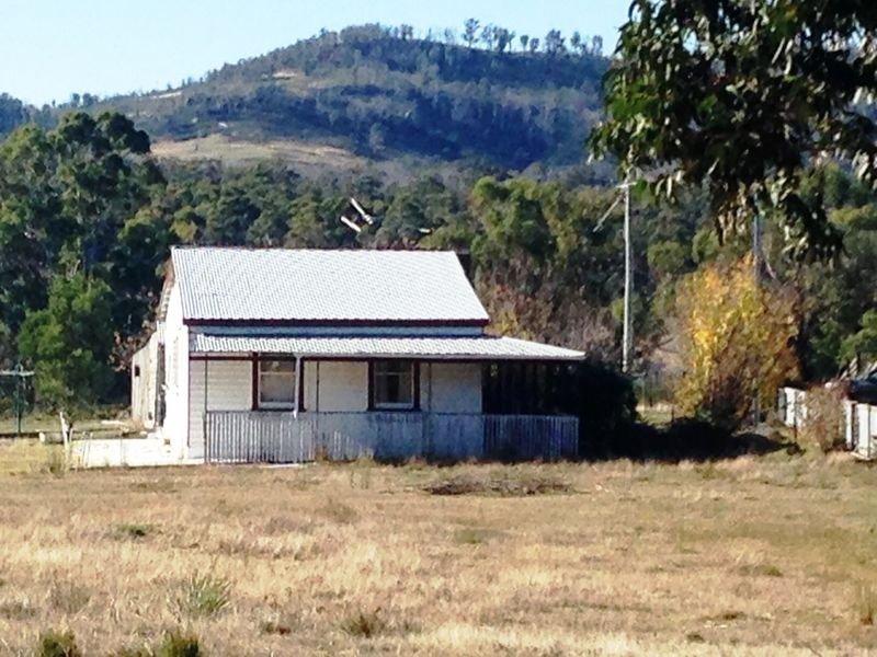 13 Clarks Road, Westerway, Tas 7140
