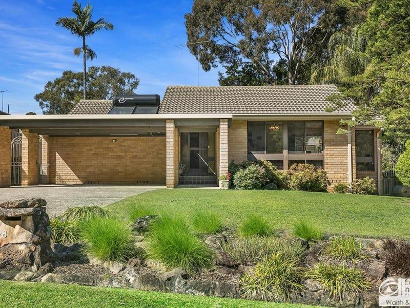 68 Peel Road, Baulkham Hills, NSW 2153