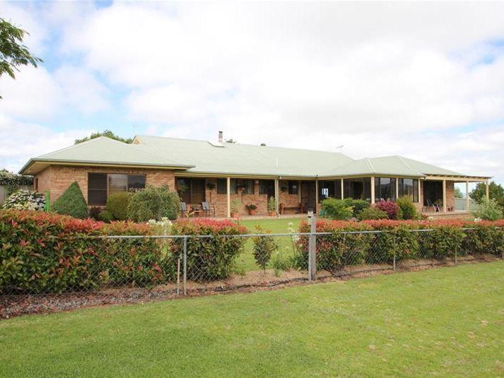 330 Bellevue Road, Tenterfield, NSW 2372